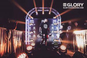 Chi glory 33 entrance
